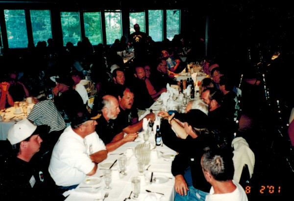 Banquet 3-600