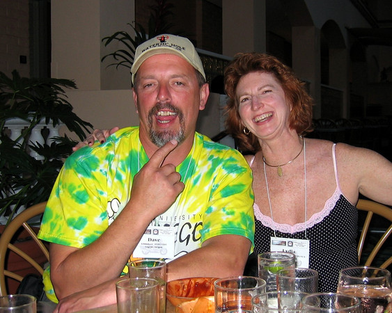 Dave and Lydia Schweitzer-M