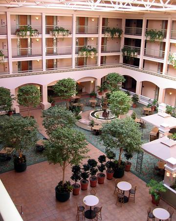 Embassy Suites Atrium-M