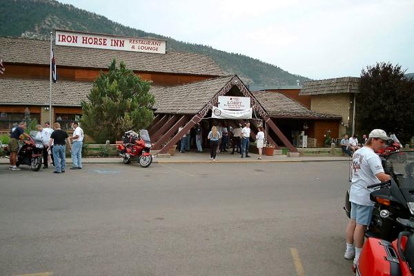 Iron Horse Inn-600