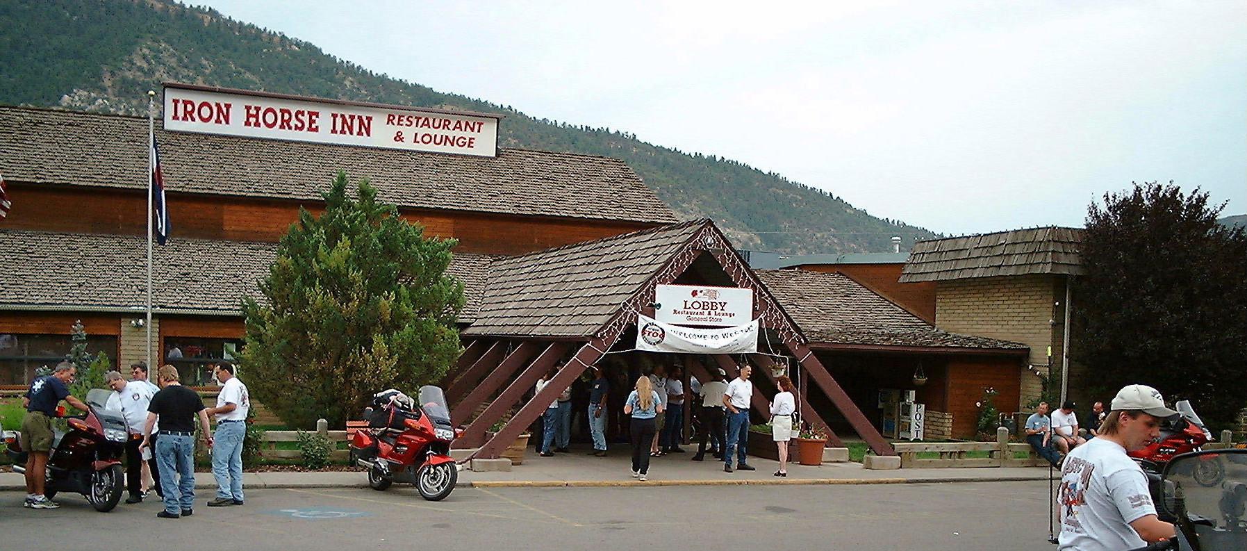 Iron Horse Inn
